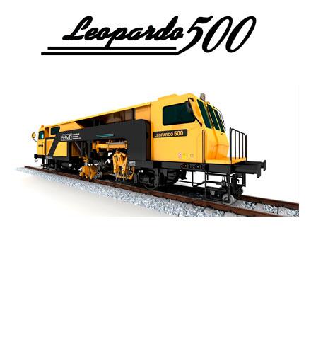 Leopardo 500