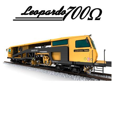 Leopardo 700Ω