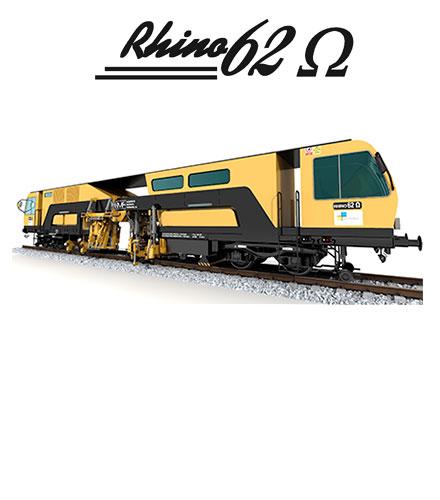 Rhino 62Ω