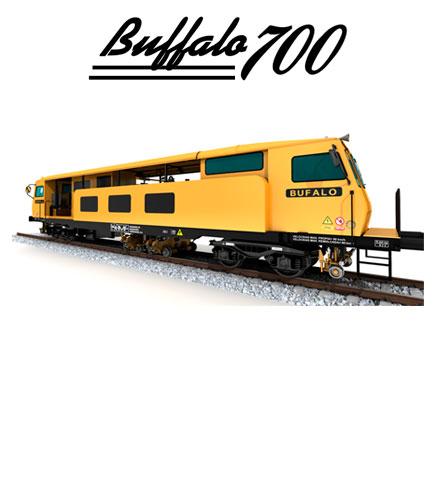 Búfalo 700