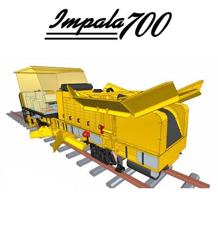 Impala 700