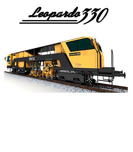 Leopardo 230
