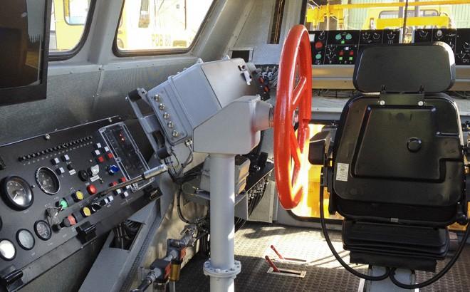 Ofrecemos servicio técnico ferroviario